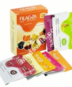 Filagra Gel Shots 100